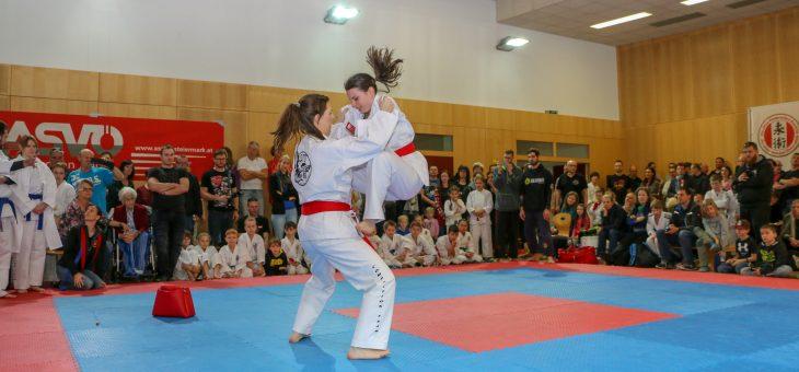 Steirische Landesmeisterschaft Jiu Jitsu 2019